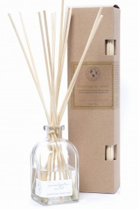 Eco Candle Co.  EUCALYPTUS MINT Reed Diffuser