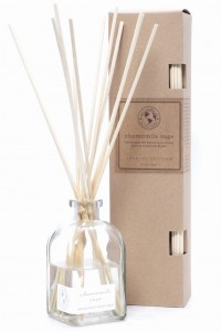 Eco Candle Co.  CHAMOMILE SAGE Reed Diffuser