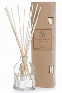 Eco Candle Co.  BOURBON VANILLA Reed Diffuser