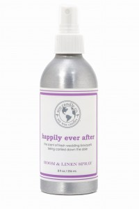 Eco Candle Co.  HAPPILY EVER AFTER Room & Linen Spray