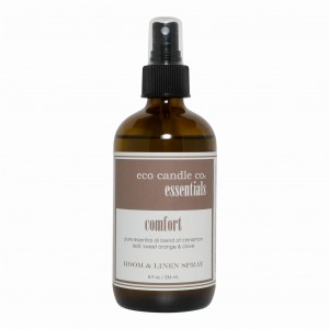 Eco Candle Co.  COMFORT Essentials Spray