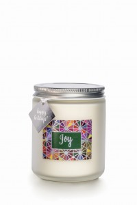 Eco Candle Co. JOY Świeca Holiday Collection