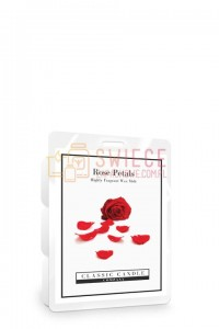 Classic Candle ROSE PETALS Wax Melt