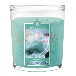 Colonial Candle Large Jar Sea Spray