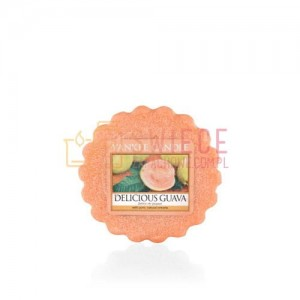 Yankee Candle Delicious Guava Wosk