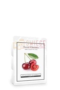 Classic Candle SWEET CHERRIES Wax Melt