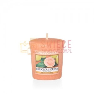 Yankee Candle Delicious Guava Sampler