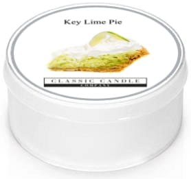 Classic Candle KEY LIME PIE MiniLight
