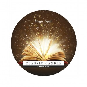 Classic Candle MAGIC SPELL  MiniLight