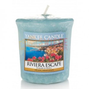 Yankee Candle Riviera Escape Sampler