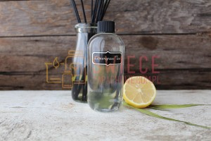 Milkhouse Candles LEMONGRASS TEA Diffuser