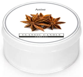 Classic Candle ANISE MiniLight