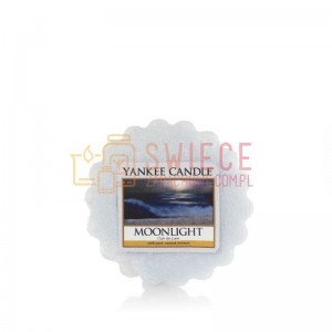 YANKEE CANDLE Moonlight Wosk