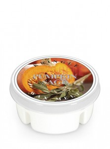 Kringle Candle Pumpkin Sage Wax Potpourri