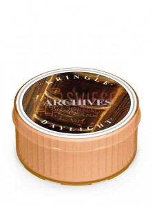 Kringle Candle Archives Coloured DayLights Potpourri Archiwum