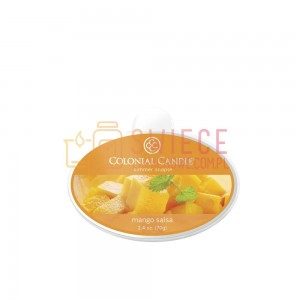 Colonial Candle Simmer Snaps Mango Salsa