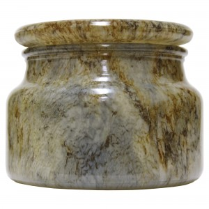 Cheerful Candle JASPER Artesian SOY