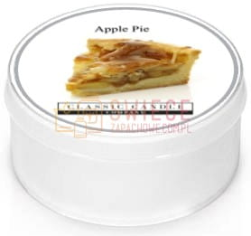 Classic Candle APPLE PIE MiniLight