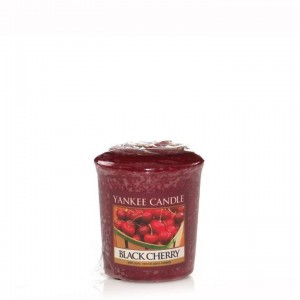 Yankee Candle Black Cherry Sampler