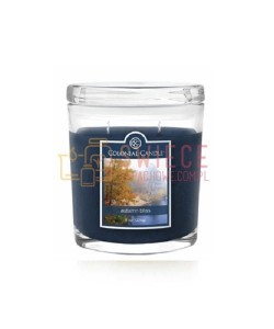 Colonial Candle Medium Jar AUTUMN BLISS