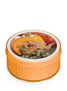 Kringle Candle Pumpkin Sage DayLights Potpourri