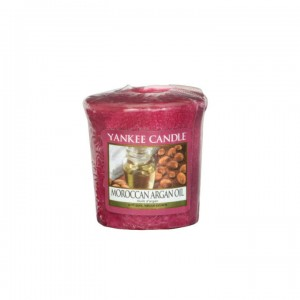 Yankee Candle Moroccan Argan Oil Sampler