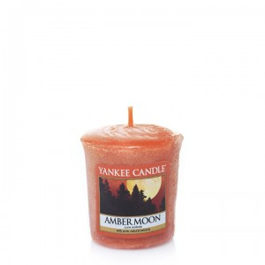 Yankee Candle Amber Moon Sampler