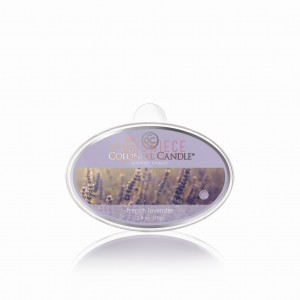 Colonial Candle Simmer Snaps French Lavender
