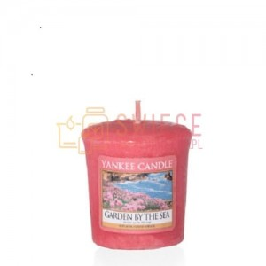 Yankee Candle Garden By The Sea Sampler