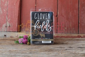 Milkhouse Candles CLOVER FIELDS  Wosk