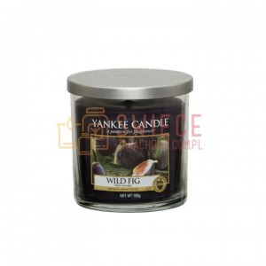 Yankee Candle Wild Fig Pilar Mały