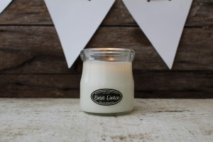 Milkhouse Candles BARN DANCE Cream Jar
