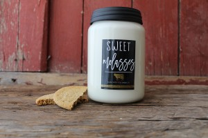 Milkhouse Candles SWEET MOLASSES Świeca Duża