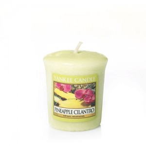 Yankee Candle Pineapple Cilantro Sampler