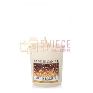 Yankee Candle All is Bright Sampler