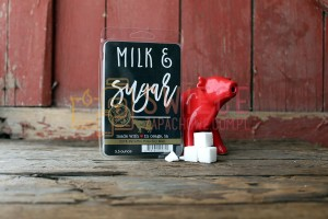 Milkhouse Candles MILK & SUGAR Wosk
