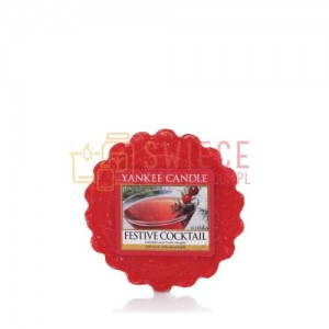 Yankee Candle Festive Cocktail Wosk