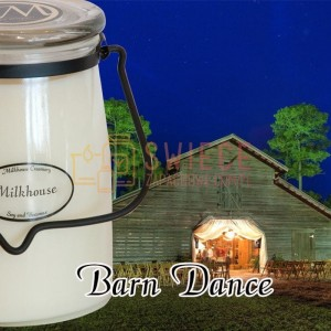 Milkhouse Candles Barn Dance Świeca Duża