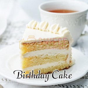 Milkhouse Candles Birthday Cake Wosk