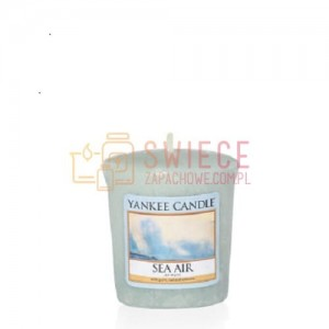 Yankee Candle Sea Air Sampler