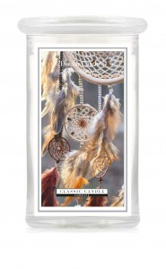 Classic Candle DREAM CATCHER 2 Wick Large Jar