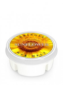 Kringle Candle Sunflower Sunrise Breakable Wax Potpourri Słonecznik