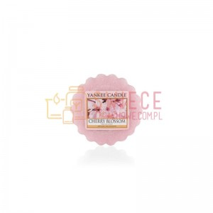 Yankee Candle Cherry Blossom Wosk