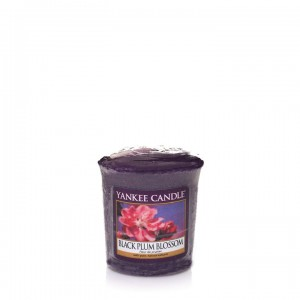 Yankee Candle Black Plum Blossom Sampler