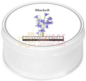 Classic Candle BLUEBELL MiniLight
