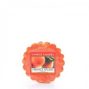 Yankee Candle Orange Splash Wosk