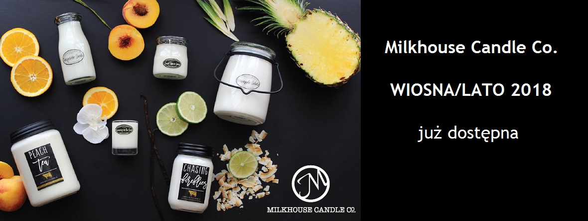 Milkhouse Candles
