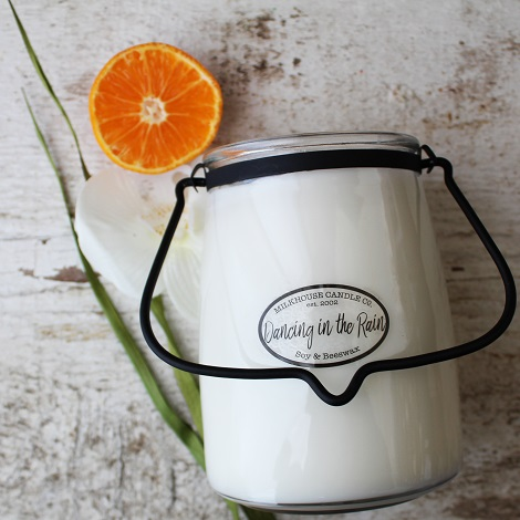 Milkhouse Candle
